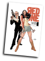 Red One #  4 (Image Comics 2016)