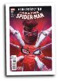 Amazing Spider-Man volume 3 # 20 (Marvel Comics 2016)
