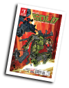 Solo #  1 (Marvel Comics 2016)