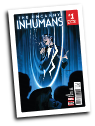 Uncanny Inhumans # 15 (Marvel Comics 2016)