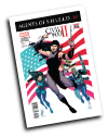 Agents of S.H.I.E.L.D. # 10 (Marvel Comics 2016)