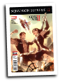Squadron Supreme # 12 (Marvel Comics 2016)