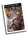 Spider-Man 2099  # 16 (Marvel Comics 2016)
