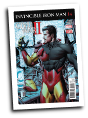 Invincible Iron Man # 14 (Marvel Comics 2016)