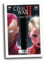 Civil War II: The Oath #  1 (Marvel Comics 2016)