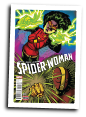 Spider-Woman, volume 5 # 12  (Marvel Comics 2016)