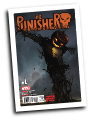 Punisher Annual # 1 (Marvel Comics 2016)