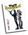 Nighthawk #  6 (Marvel Comics 2016)