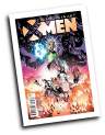 Extraordinary X-Men # 15 (Marvel Comics 2016)