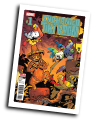 Enchanted Tiki Room # 1 (Marvel Comics 2016)