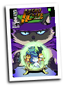 Hero Cats # 13 (Action Lab Comics 2016)