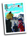 Miraculous #  6 (Action Lab Comics 2016)