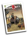 Animosity #  3 (Aftershock Comics 2016)