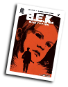 Black Eyed Kids #  7 (Aftershock Comics 2016)