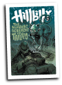 Hillbilly #  5 (Albatross Comics 2017)