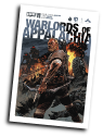 Warlords of Appalachia #  1 (Boom Comics 2016)