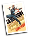 Skybourne #  2 of 5 (Boom Comics 2016)