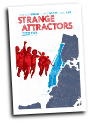 Strange Attractors #  5 of 5 (Boom Studios 2016)