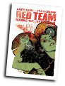 Red Team: Double Tap, Center Mass #  4 of 9 (Dynamite Comics 2016)