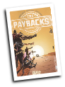 Paybacks # 4 (Heavy Metal 2016)