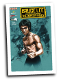 Bruce Lee Dragon Rises # 4 (Darby Pop 2016)