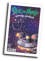 Rick and Morty Lil Poopy Superstar #  4 (Oni Press 2016)