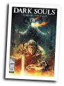 Dark Souls: Legends Of The Flame #  2 of 2 (Titan Comics 2016)