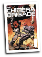 Chimera Brigade #  1 of 4 (Titan Comics 2016)