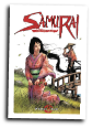 Samurai: Brothers In Arms #  2 (Titan Comics 2016)