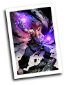 Street Fighter Unlimited # 11 (Udon Comic Book 2016)