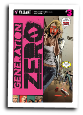 Generation Zero #  3 (Valiant Comics 2016)