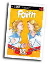 Faith #  4 (Valiant Comics 2016)