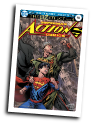 Action Comics #  990 (DC Comics 2017) Variant Cover