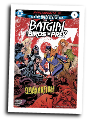 Batgirl and The Birds of Prey # 15 (DC Comics 2017)