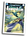 Blue Beetle # 14 Rebirth (DC Comics 2017)