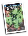 Green Lanterns # 32 (DC Comics 2017)