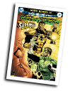 Hal Jordan and The Green Lantern Corps # 30 (DC Comics 2017)