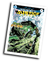 Justice League # 30 (DC Comics 2017)