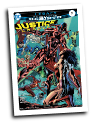 Justice League # 31 (DC Comics 2017)