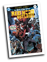 Red Hood and The Outlaws volume 2 # 15 (DC Comics 2017)