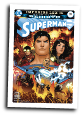 Superman # 33 (DC Comics 2017)