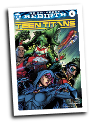 Teen Titans # 13 (DC Comics 2017) Variant Cover