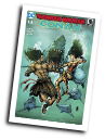 Wonder Woman/Conan #  2 of 6 (DC & Dark Horse Comics 2017)
