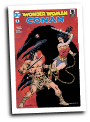 Wonder Woman/Conan #  2 of 6 (DC & Dark Horse Comics 2017) Variant Edition Comic Book