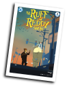 Ruff and Reddy Show # 1 (DC Comics 2017) Variant Cover