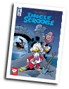 Uncle Scrooge # 31 (IDW Comics 2017)