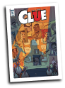 Clue #  5 (IDW Publishing 2017)
