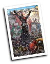 First Strike #  5 (IDW Publishing 2017)