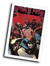 Optimus Prime # 12 (IDW Comics 2017)
