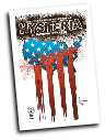 Divided States of Hysteria #  5 (Image Comics 2017)